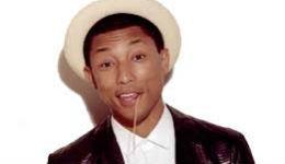 Նոր տեսահոլովակ. Pharrell Williams — Come Get It Bae