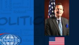 Հայաստանում ԱՄՆ դեսպանի պաշտոնի համար Օբաման առաջադրել է Ռիչարդ Միլսի թեկնածությունը