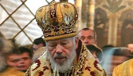 Վախճանվել է Ուկրաինայի հոգևոր առաջնորդը