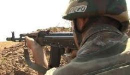 Դիպուկահարի կրակոցից զինվոր է զոհվել