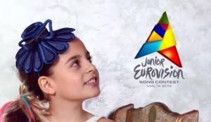 Հայաստանը «Մանկական եվրատեսիլ-2014»-ում կներկայացնի Էլիզաբեթ Դանիելյանը