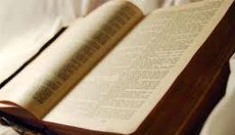 Սուրբ Գիրքն ամեն օր. հոկտեմբերի 10