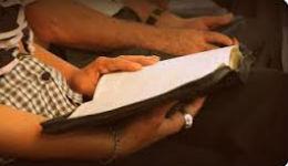 Սուրբ Գիրքն ամեն օր. հոկտեմբերի 9