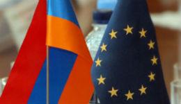 2015թ. մայիսին ԵՄ-Հայաստան հարաբերությունների մասին նոր պայմանագիր կստորագրվի
