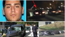 Ֆլորա Մարտիրոսյանի որդուն Լոս Անջելեսում ձերբակալել են մահացու վրաերթի համար