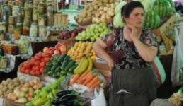 Ադրբեջանցիները մտահոգվել են՝ Ռուսաստանի խանութներում տեսնելով ղարաբաղյան ապրանքներ