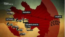Թե ինչ է սպասվում Ադրբեջանին պատերազմի  վերսկսման դեպքում (տեսանյութ)