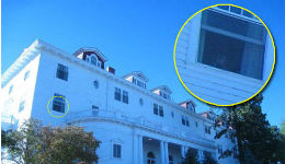 Ուրվականների գոյությունը հաստատող ամենահայտնի լուսանկարները. համոզված են նաև աստղերը   (տեսանյութ)