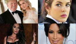 Աշխարհի ամենահարուստ  5 կանայք (լուսանկարներ)