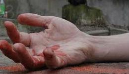 Եղեգնաձորում սպանել են 91-ամյա կնոջ