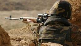Հանգստյան օրերին Ադրբեջանի զինուժը կրակել է նաև ականանետերից