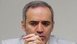 Գարի Կասպարովին կոռուպցիայի համար ՖԻԴԵ-ն 2 տարով որակազրկել է