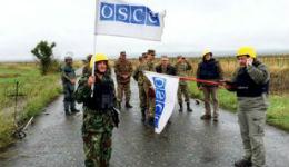 Բաքուն վստահ է՝ ԵԱՀԿ-ն չի կարող «խնդիր լուծել» և պետք է բանակցային ձևաչափի փոփոխություն