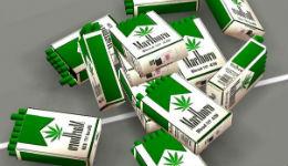Philip Morris-ը սկսել է մարիխուանայով Marlboro-ի արտադրությունը