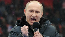 Ռուսաստանը չի հանդուրժի այդ հանցագործությունը.  սա «հարված էր  թիկունքից»Վ. Պուտին (տեսանյութ)
