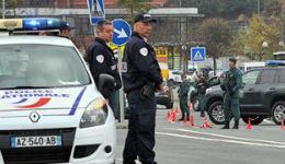 Ահաբեկիչներից 2-ի ինքնությունը պարզվել է . մեկը՝ ֆրանսիացի է