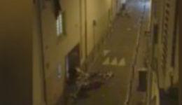 Բացառիկ կադրեր՝ Փարիզի Բատակլանի ահաբեկչությունից (տեսանյութ)