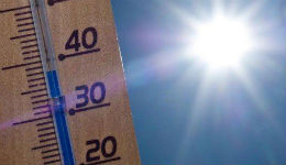 Ջերմաստիճանի անկում հանրապետության տարածքում