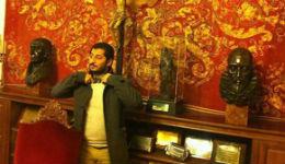 «Հայոց վահանը կարող էր օգնել ԻՊ-ին». Նոր մանրամասներ.  մամուլ