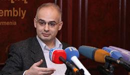 Լևոն Զուրաբյանի կոչը ՌԴ խորհրդարանի վերին պալատի նախագահ Վալենտինա Մատվիենկոյին ցնցել է խորհրդարանական խմբակցությունների ներկայացուցիչների. մամուլ