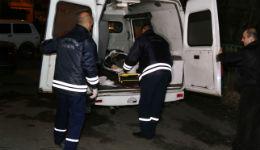 Մոսկվա-Երեւան երթուղու վթարից մահացած կնոջ դին տեղափոխում են Մոսկվա