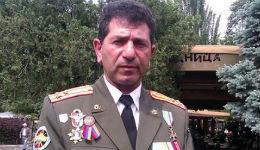 Քաղբանտարկյալ, պահեստազորի գնդապետ Վոլոդյա Ավետիսյանի կոչը դեկտեմբերի 1-ին ընդառաջ.Հաղթելո՛ւ ենք, ազատությունը մոտ է