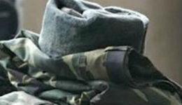 Երկու զինվոր է զոհվել հակառակորդի կրակոցներից