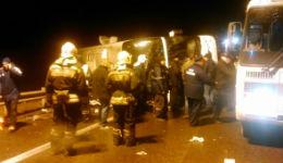 Տուլայի համայնքային առաջնորդը մանրամասներ է հաղորդում Մոսկվա-Երևան ավտոբուսի վթարից. «Արմենպրես»
