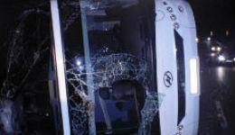 Տուլայի մարզում վթարի ենթարկված ավտոբուսի զոհերի հարազատները Ռուսաստանում ապահովագրական վճարներ չեն ստանա