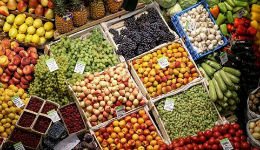 Թուրքական գյուղմթերքների՝ ՌԴ ներմուծման դադարեցումն աշխուժություն է մտցրել հայաստանյան գյուղերում.մամուլ
