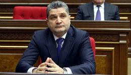 Թեժ մարտն ավատվեց և Տիգրան Սարգսյանը հաղթեց. մամուլ