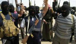 ԻՊ ահաբեկիչները որոշել են գրոհել Ադրբեջանը