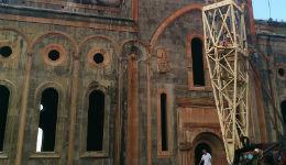 Ովքե՞ր են յուրացրել Ամենափրկիչ եկեղեցու շինարարության միլիոնավոր դոլարները. անսպասելի բացահայտումներ