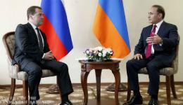 Դմիտրի Մեդվեդևը չի գա Հայաստան. մամուլ