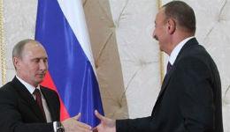 Պուտինի բարեմաղթանքը Ալիևին ՌԴ նախագահի պաշտոնական Kremlin.ru կայքում  նշված չէ