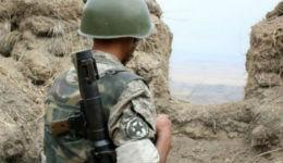 Ղարաբաղա-ադրբեջանական շփման գծում կրակը դադարեցված է. հայտարարված է զինադադար