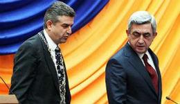 Արդյո՞ք նոր վարչապետը կարող է օլիգարխների «գյամերը քաշի»,«փայ մտնելը» վերացնի…