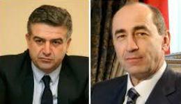 Նոր իրավիճակ. վարչապետը  Սերժ Սարգսյանի մշակած մարտավարական պլանի մեջ չի մտնի
