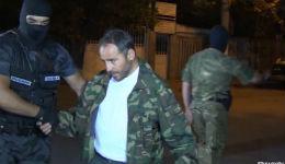«Հաց բերող» Արթուր Սարգսյանն ազատ արձակվեց