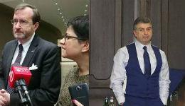 Կարեն Կարապետյանը՝ ռուսական կոռումպացված պաշտոնյա,որը և ազգային անվտանգության սպառնալիք է.ԱՄՆ դեսպան