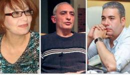 Ադրբեջանական ծառայությունները հատ-հատ աշխատում են Հայաստանի իշխանություններից նեղացած ՀՀ քաղաքացիների հետ