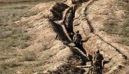 Դեպքի վայրի զննությամբ ՀՀ ԶՈՒ մարտական հենակետերից մեկի   մոտ հայտնաբերվել է ադրբեջանական ԶՈՒ համազգեստով դիակ