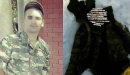 Միայն այս դեպքում կարագացվի ադրբեջանցի զինվորի մարմնի վերադարձի գործընթացը