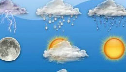 Օդի ջերմաստիճանը, բացառությամբ Արարատյան դաշտի, Արագածոտնի, Վայոց ձորի նախալեռների և Երևանի, հունվարի 5-7-ը կբարձրանա 8-10 աստիճանով