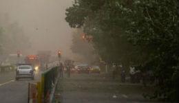 Մոսկվայում փոթորկի նախազգուշացում է հայտարարվել