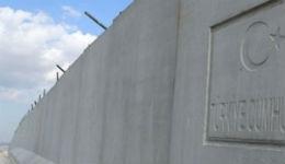 Թուրքիան բետոնե պատ կկառուցի նաև Հայաստանի հետ սահմանին