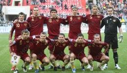 Դիկ Ադվոկատը հրապարակեց Ռուսաստանի հավաքականի կազմը