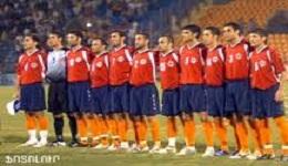 Հայաստանի երիտասարդական հավաքականը խոշոր հաշվով հաղթեց Մոնտենեգրոյի թիմին