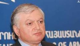 Էդվարդ ՆալբանդյանԸ կհանդիպի ԵԱՀԿ գլխավոր քարտուղարին