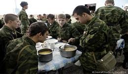 Ինչո՞ւ են բանակին և՛ վատը, և՛ թանկը տալիս